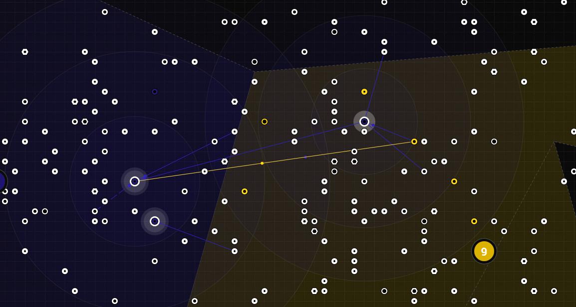 galaxie screenshot
