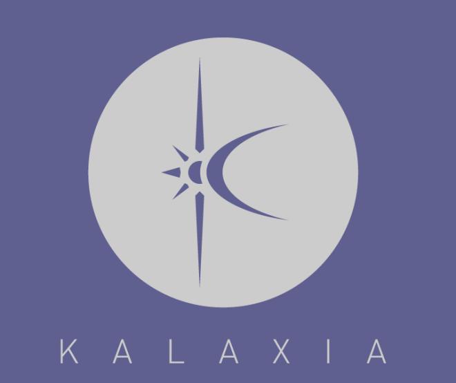 Logo de Kalaxia