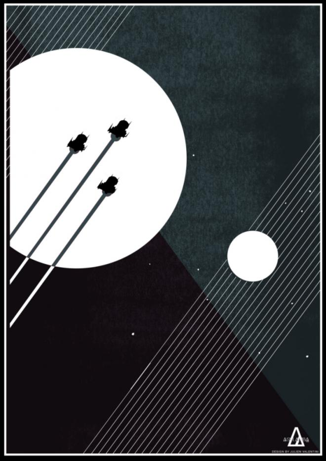 Poster Asylamba