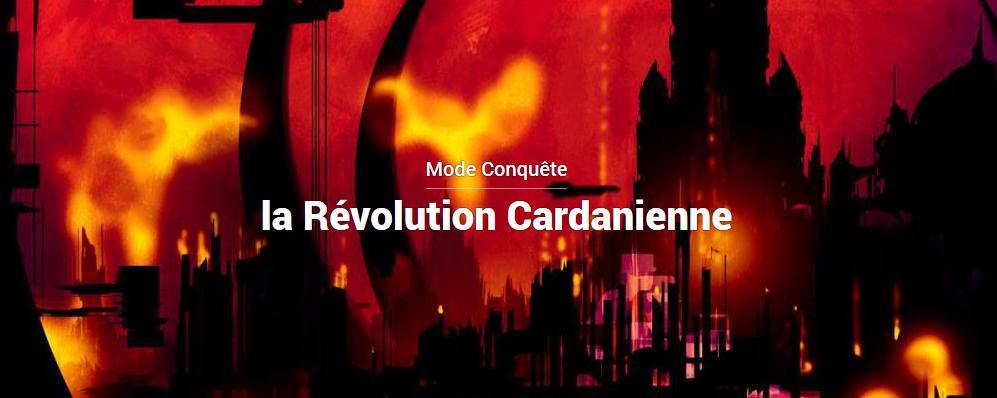 Révolution Cardanienne