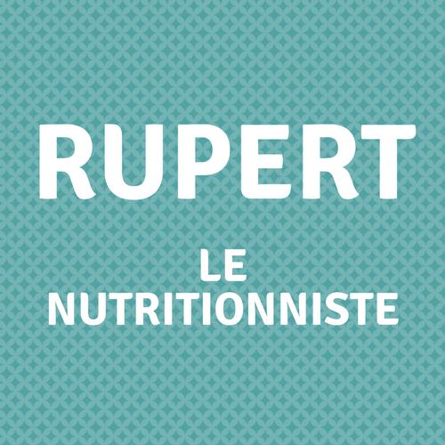 Rupert le nutritionniste